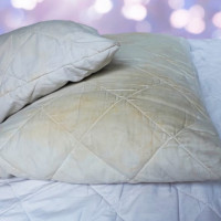 Doctor Reveals Gross Reasons Why You REALLY Need To Change Your Pillow Regularly