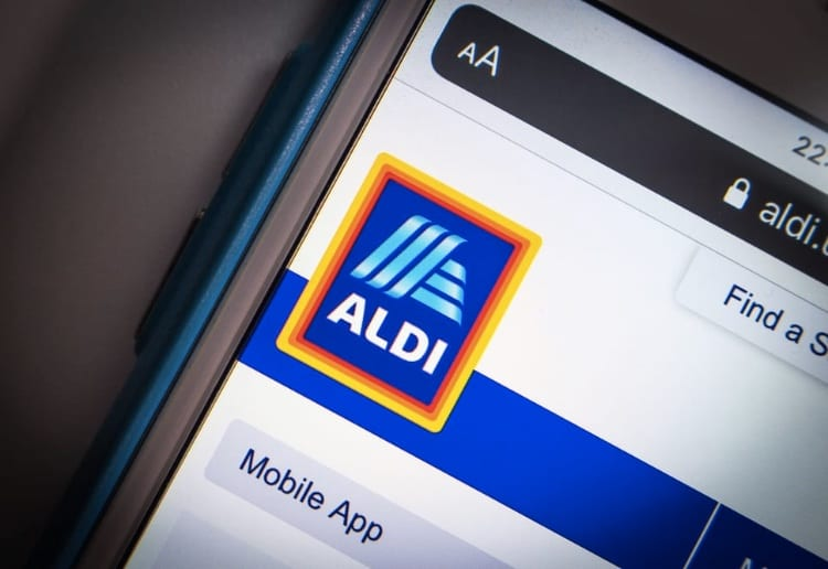 Crazy! Why Aldi Refuses To Jump On The Online Shopping Bandwagon