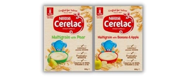 CERELAC Infant Cereals Review_Review Page_Cerelac Multigrain Infant Cereals_600x250