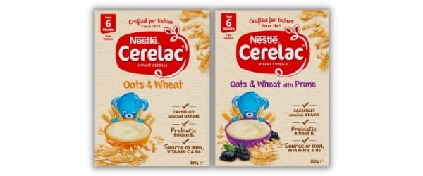 cerelac infant cereals review_cerelac oats and wheat infant cereal_600x250