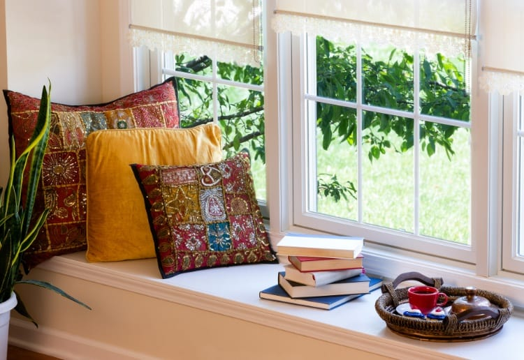 4 Simple Steps to Refresh Your Home