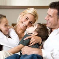 12 Ways to Make Your Child Smile
