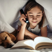 Does Your Child Go To Bed Late? This Could Be Making Them Fat!