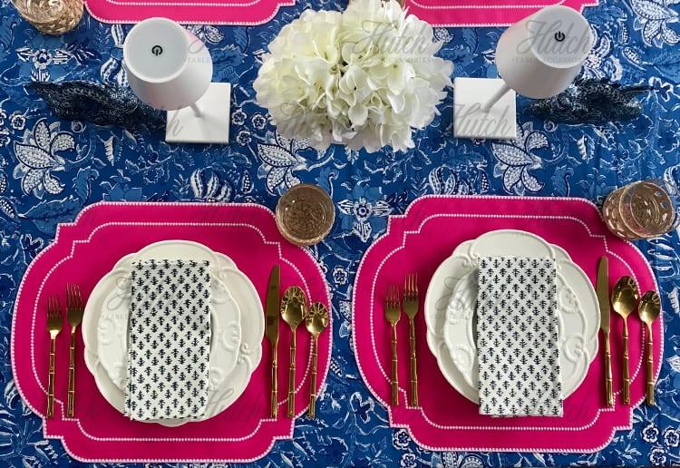 hutch table accessories