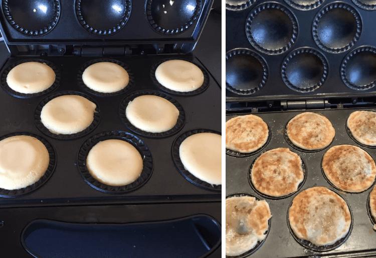 party pie maker recipes