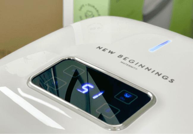 Image of New Beginnings UV Sterilisers
