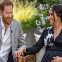 Meghan And Harry Share Royal Interview Regret