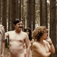 Strip Off At The Movies For A Nude Film Festival Screening