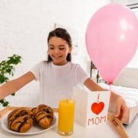 10 Yummy Mother's Day Breakfast Ideas