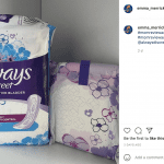 Always Discreet Pads Review Social Sharing from the review team