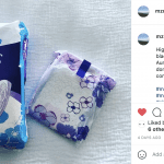 Always Discreet Pads Review Social Sharing From MoM Member
