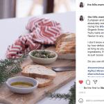 Bertolli Organic Extra Virgin Olive Oil social sharing 10