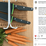 Wiltshire Staysharp Knife Duo Set Review Social Sharing