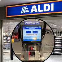 Wow! Aldi Has Finally Launched Self-Service Checkouts In Australian Stores