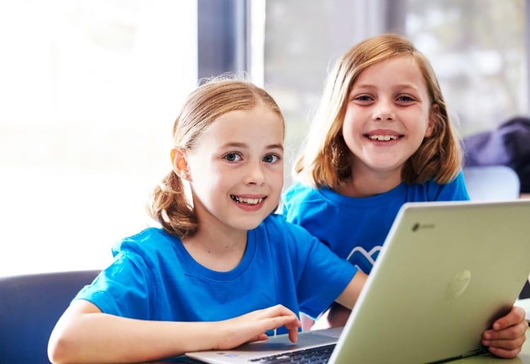 Get Your Child Into Creating Their Own Content These School Hols
