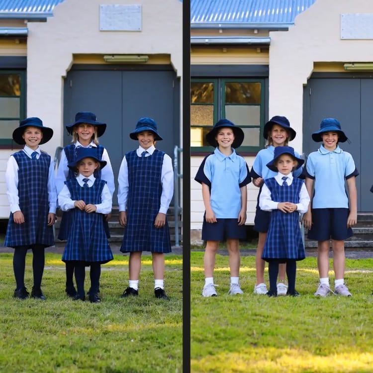 school uniform2