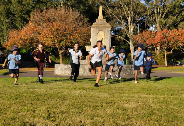 Schools Should Let Students Wear Sports Uniforms Every Day