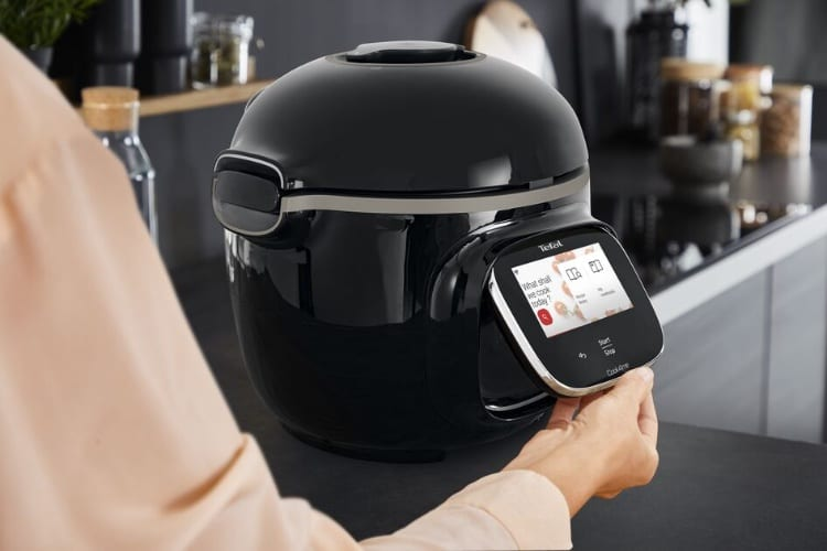tefal multi touch