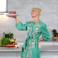 'Crap Housewife' Jessica Rowe Reveals Her Secret Weapon For Keeping Fit And Healthy