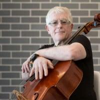 How Cellist Dave Loew Became Australia's Highest Selling Classical Artist Despite Battling Mental Illness