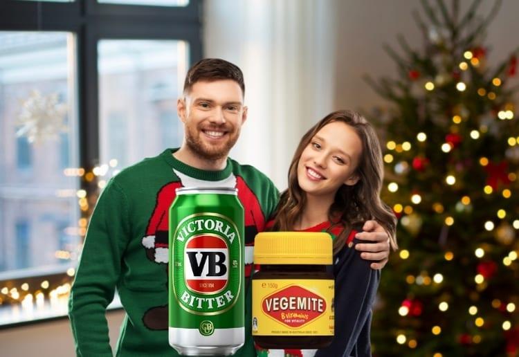 The Australian Ugly Christmas Sweater!