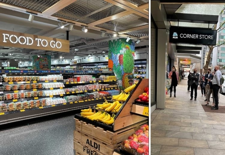 New ALDI Stores Coming Your Way. Corner Stores That is!