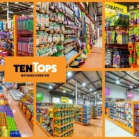 Ten Tops challenges Aldi for bargains! We're excited.
