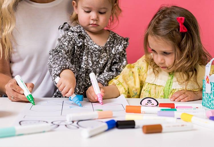 10 anti-boredom lockdown activities for kids