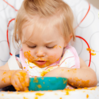 Are Baby Food Pouches Affecting Your Child's Development?