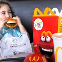 McDonalds has unveiled its new Happy Meal toy, and it's giving us the 90's feels