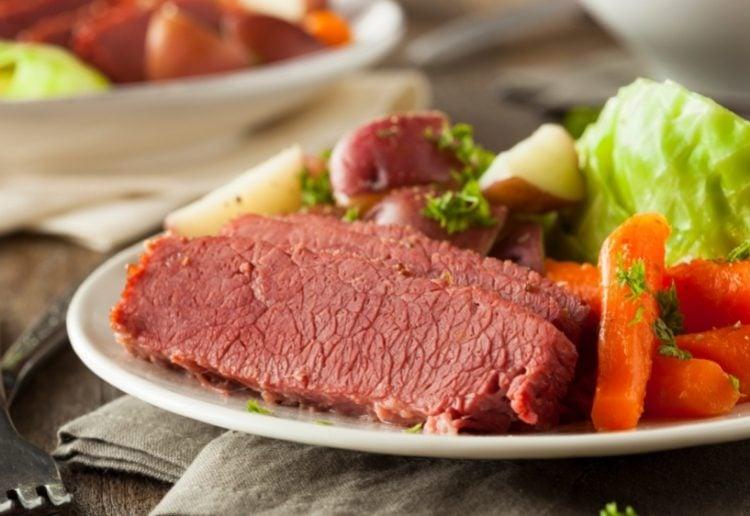 Corned Beef Recipe