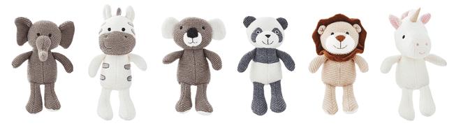 Aldi-Cuddly-Baby-Toys