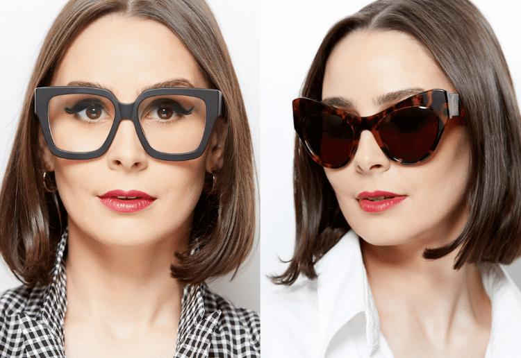 Win two pairs of stylish CHIQUITA eyewear valued at $498