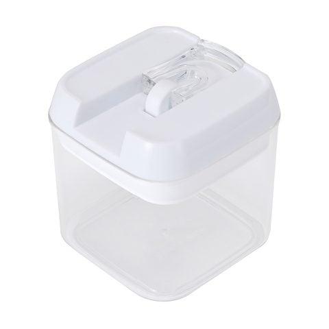 Flip Lock Food Container