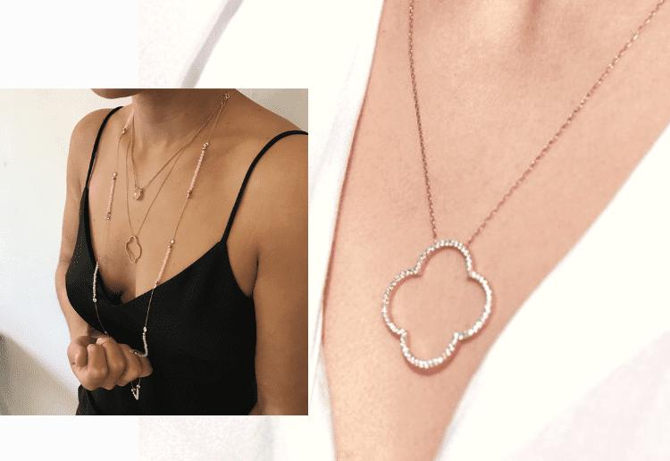 Win a $500 I Dream of Silver jewellery voucher!