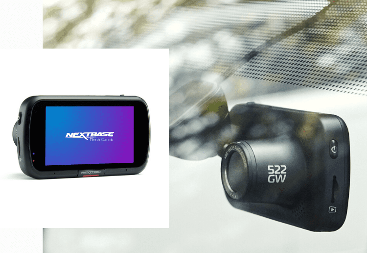 Win a Nextbase 522GW Dash Cam and 32gb GoPack valued at $460!