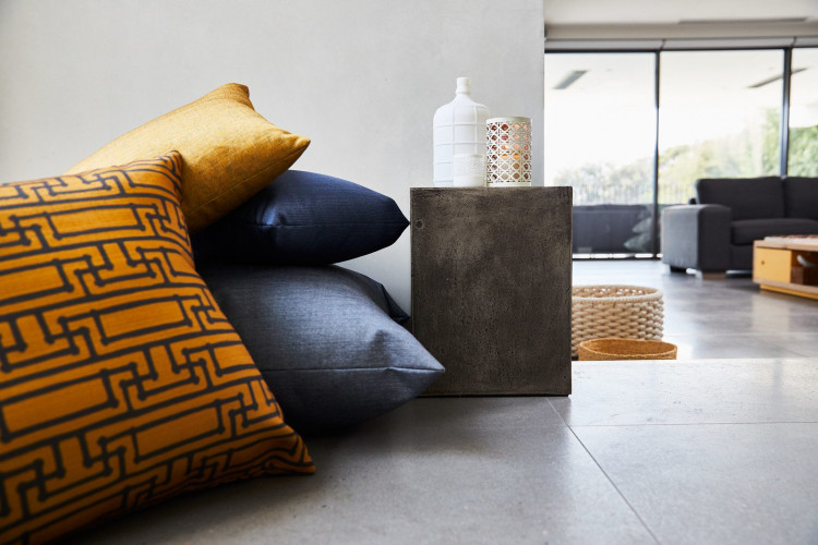 Win 1 of 5 $100 vouchers to spend on cushions of your choice at Accent Cushions