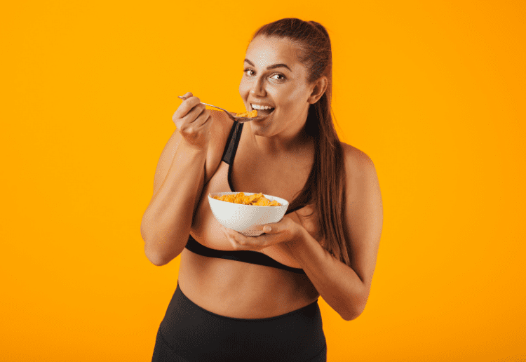 A new study has revealed we have diet personalities now, what's yours?