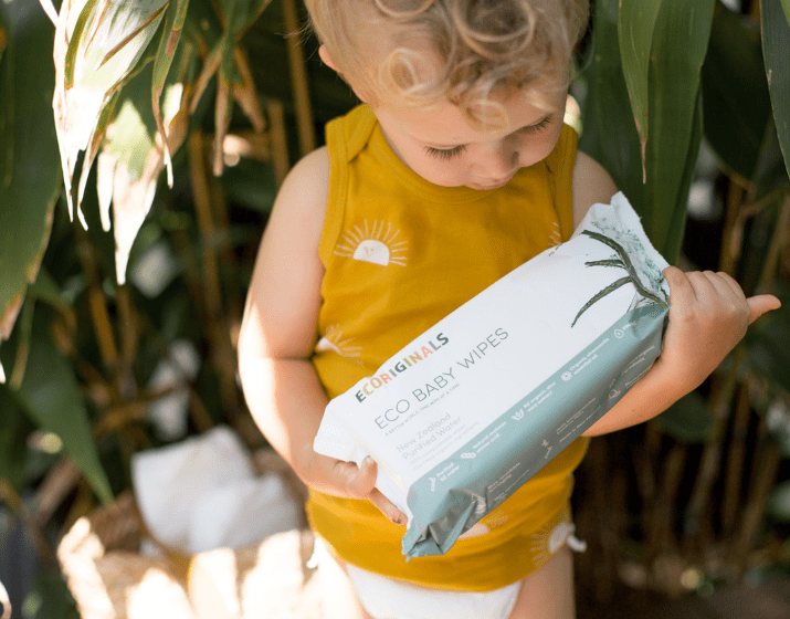 Why We Love Ecoriginals Wipes And We Think You Will Too!