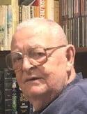 Norman Harker