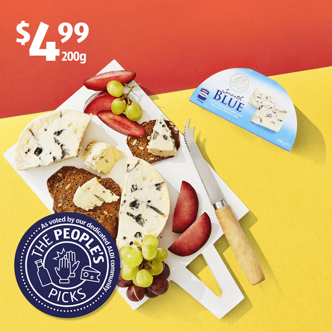 650-The-Life-of-the-Party-Winner_Emporium-Selection-Smooth-Blue-Cheese-200g_$4.99--