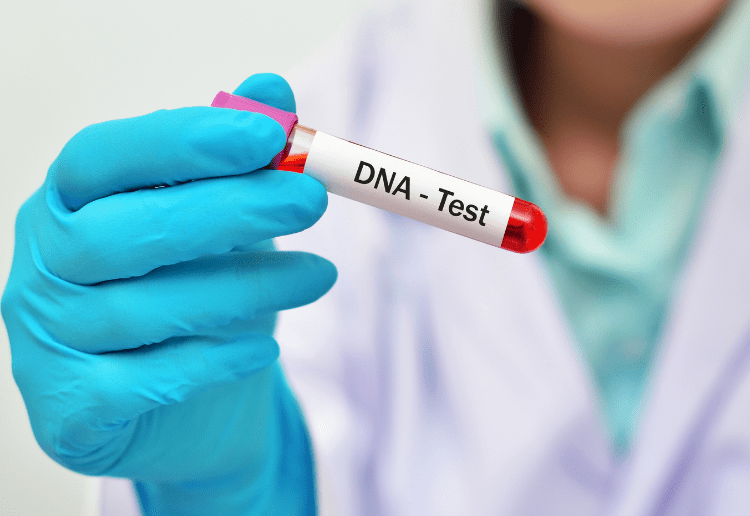 'My parents secretly DNA tested my son so I cut them out of our lives'