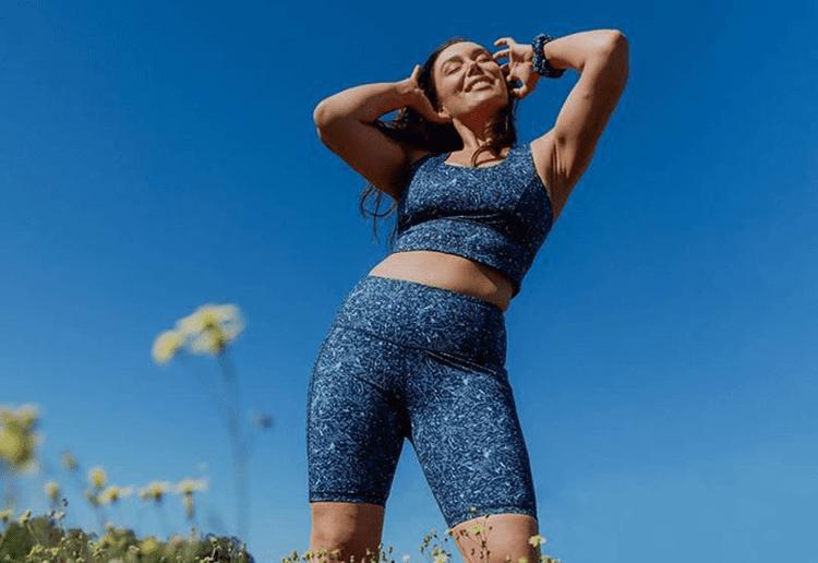 The Best Women's Activewear in Australia