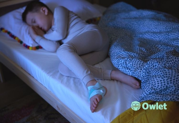 How To Choose The Right Sleep Monitor For Your Kids