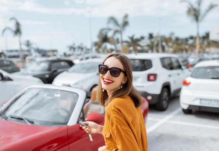 Why we all pay different car loan interest rates