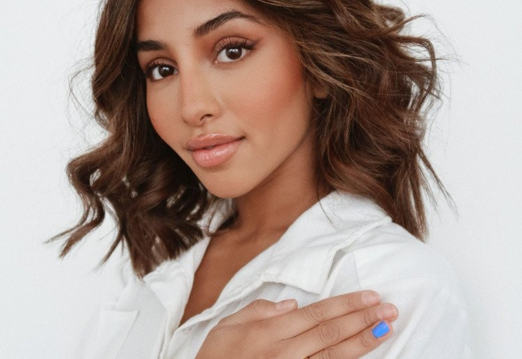 Maria Thattil's best beauty tips for spring
