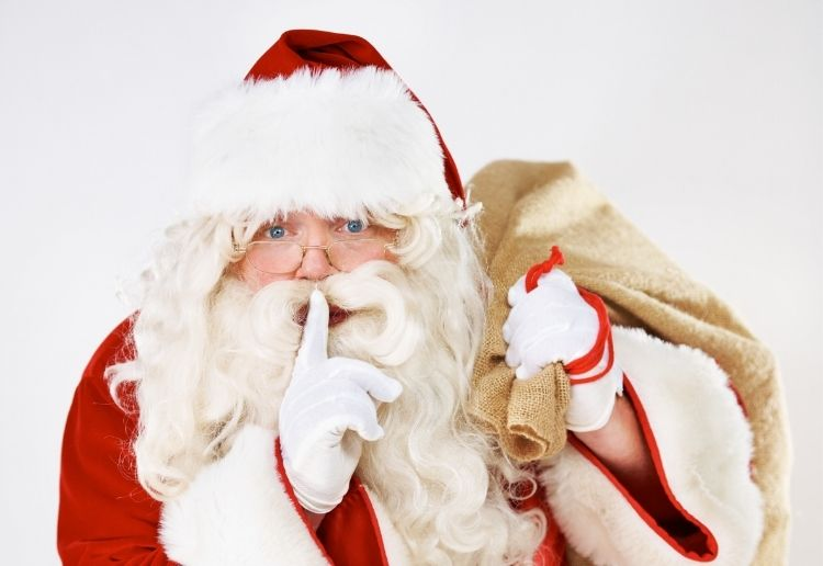 Is It Time To Tell My Tween About Santa?
