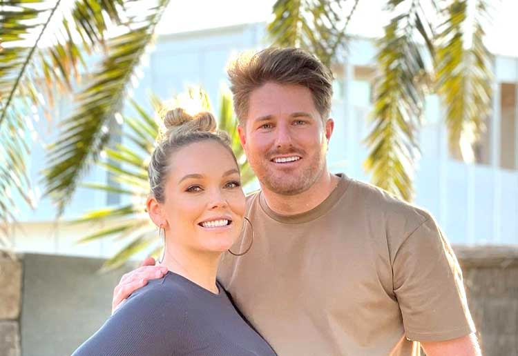 MAFS Twins Update: Bryce And Melissa Reveal Boys' Names