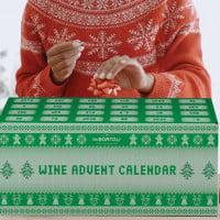 Fun Christmas gift idea for adults with De Bortoli's Wine Advent Calendar