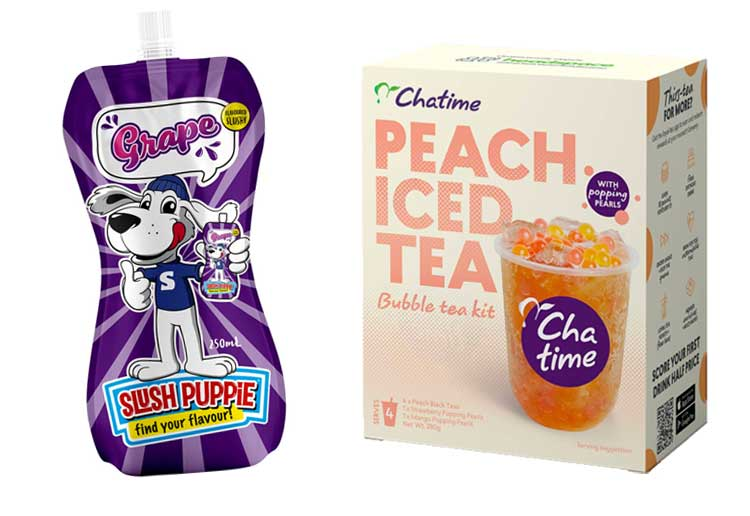 5 New Supermarket Finds Everyone's Obsessed With